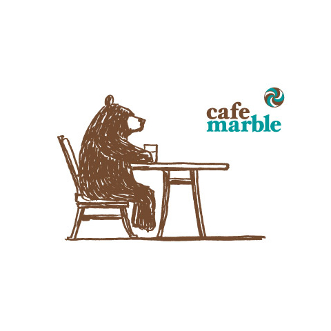 cafe marble