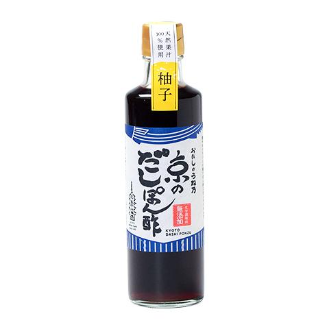 京のだしぽん酢